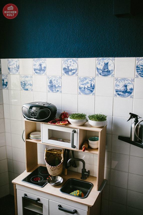 Auf ein Stück Kuchen bei Camilla Rando, Coppenrath & Wiese, Stracciatella-Kirsch-Torte