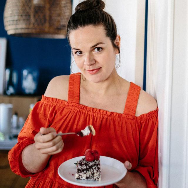 Auf ein Stück Kuchen bei: Camilla Rando (Mummy Mag) 6
