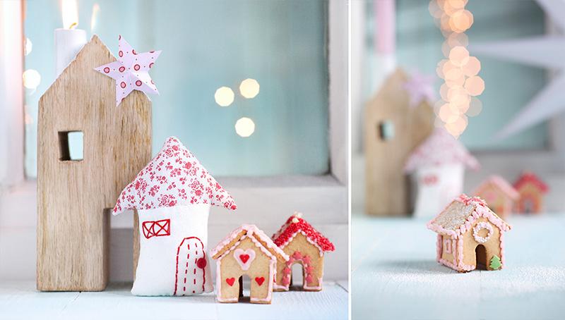 Lebkuchen Ideen als Weihnachtsdessert zum selbermachen