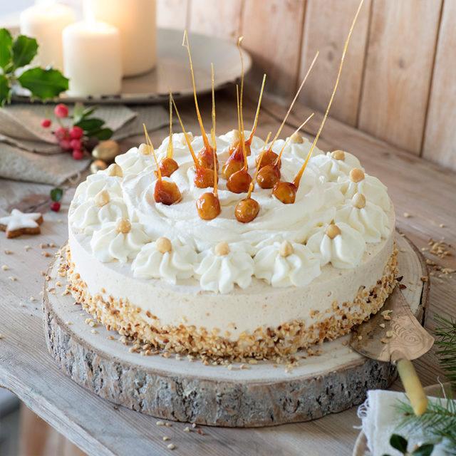 Rezepte Ideen Zum Advent Adventskalender Desserts Torten