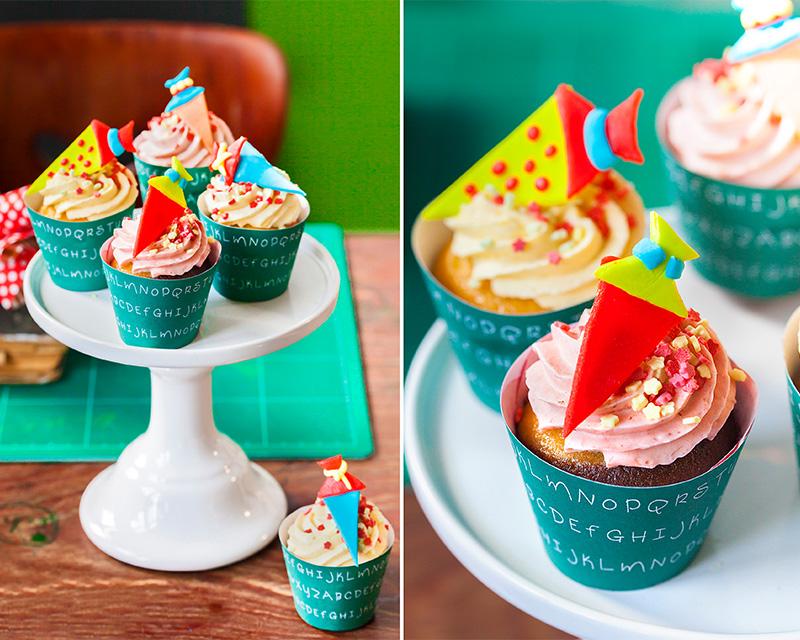 Kuchen Zur Einschulung Selber Backen Zuhause Image Idee