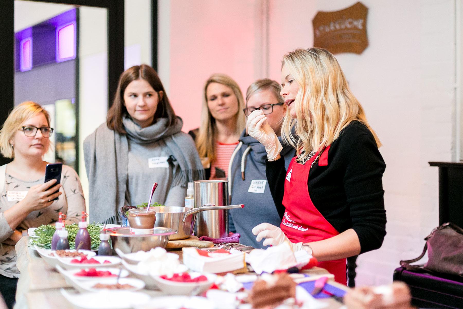 Blogger-Event #TasteOfDecember 13