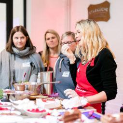 Blogger-Event #TasteOfDecember 14