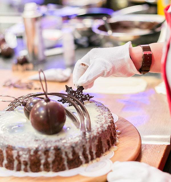 Blogger-Event #TasteOfDecember 16
