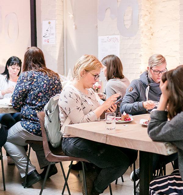 Blogger-Event #TasteOfDecember 21
