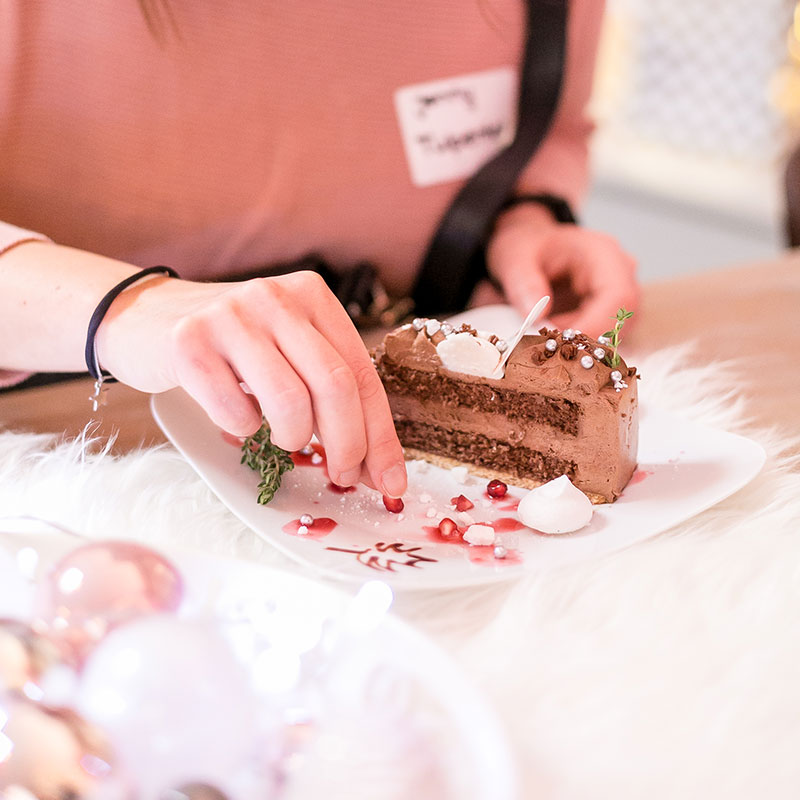 Blogger-Event #TasteOfDecember 3