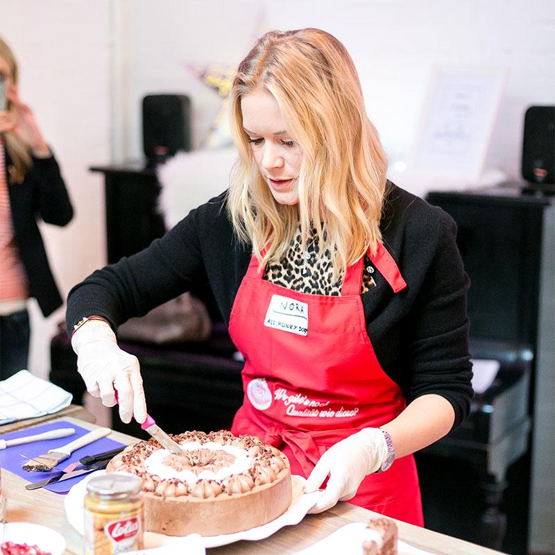 Blogger-Event #TasteOfDecember 5