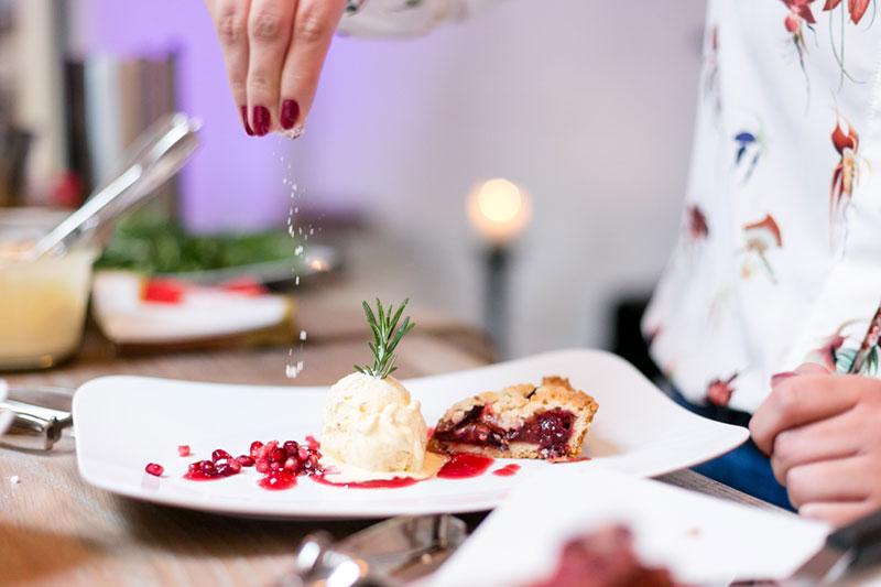 Blogger-Event #TasteOfDecember 7