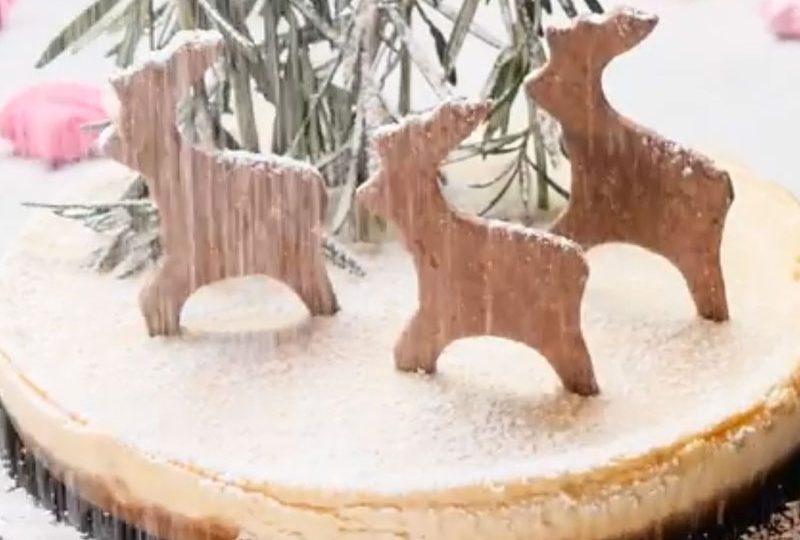 Einfach und witzig: 3 Ideen für Kinder-Weihnachtskuchen 4