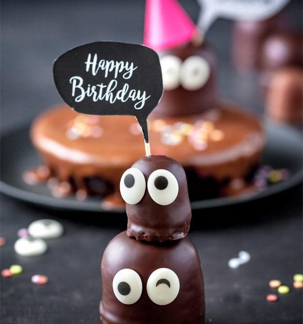 Happy Birthday – sag es mit einem Kuchen 9