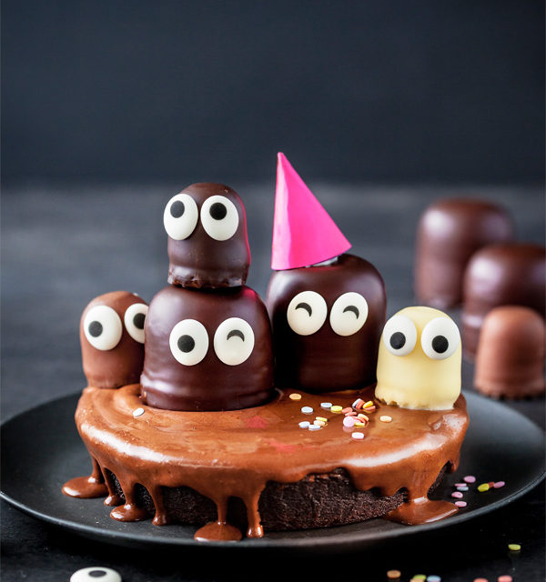 Happy Birthday – sag es mit einem Kuchen 10