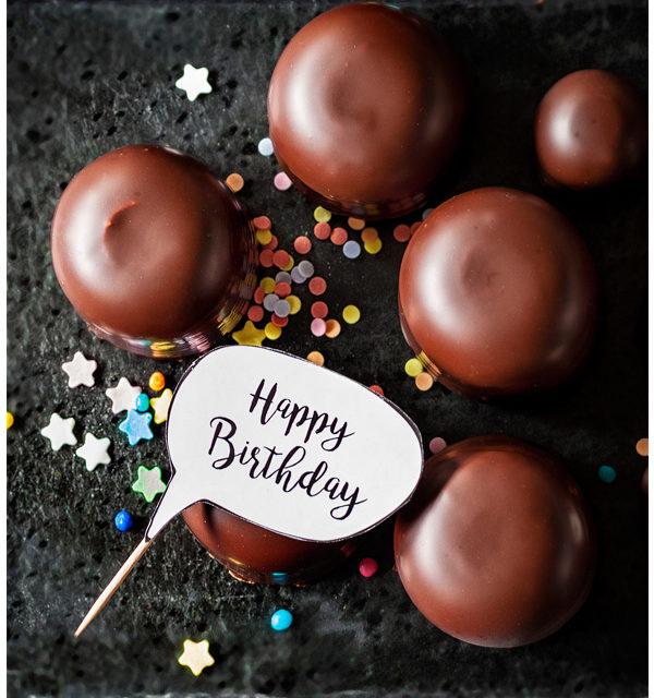 Happy Birthday – sag es mit einem Kuchen 11