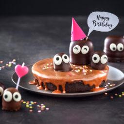 Happy Birthday – sag es mit einem Kuchen 13