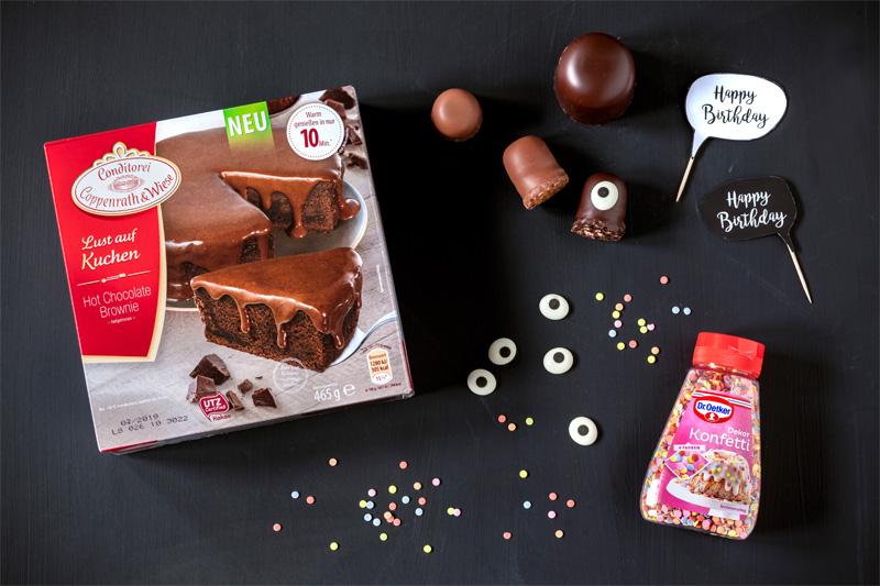 Happy Birthday – sag es mit einem Kuchen 4