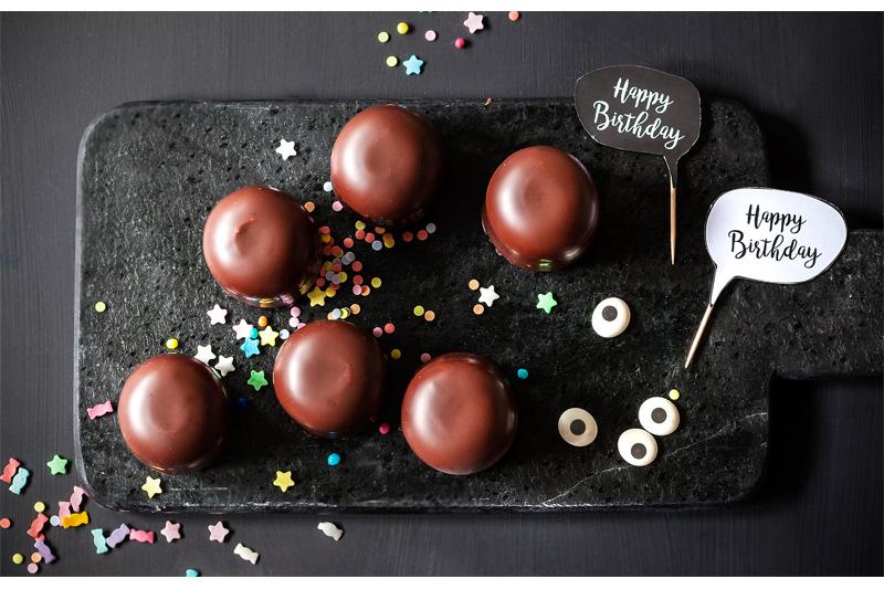 Happy Birthday – sag es mit einem Kuchen 5