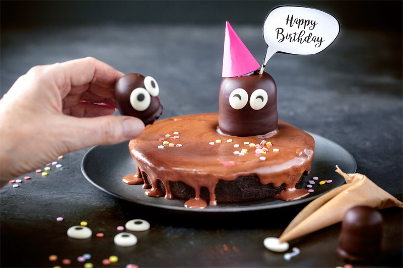 Happy Birthday – sag es mit einem Kuchen 7