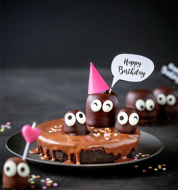 Happy Birthday – sag es mit einem Kuchen 8