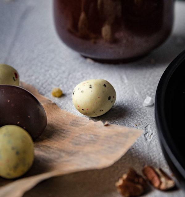 Perfekt zu Ostern: Marzipankuchen mit salted-caramel 9