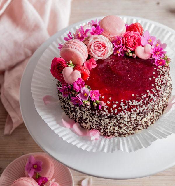 Diese Torte macht jede Mutter happy 2