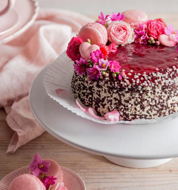 Diese Torte macht jede Mutter happy 3