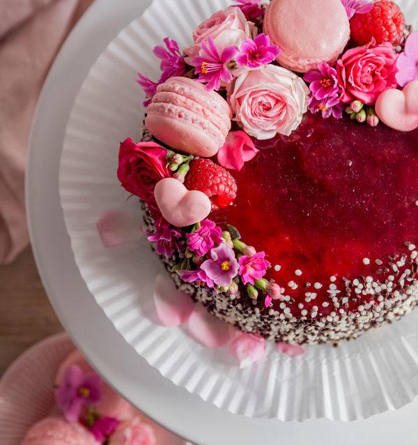 Diese Torte macht jede Mutter happy 4