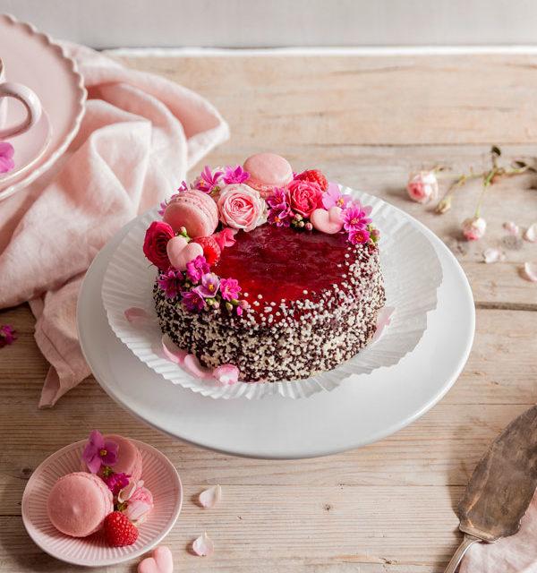 Diese Torte macht jede Mutter happy 5