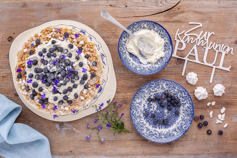 DIY - Torte zur Kommunion 4