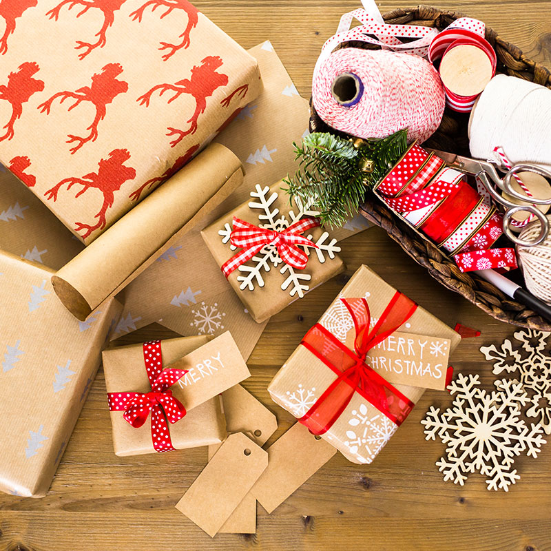 weihnachtsgeschenke verpacken geschenke verpacken ideen. Black Bedroom Furniture Sets. Home Design Ideas