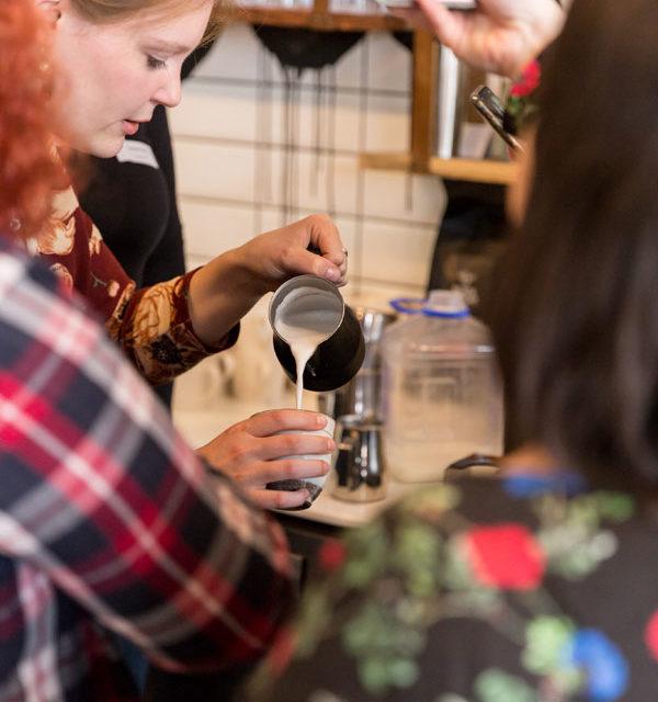 #cuwmeetsblogger:  Kuchen vom Grill und Kaffeecocktails! 8