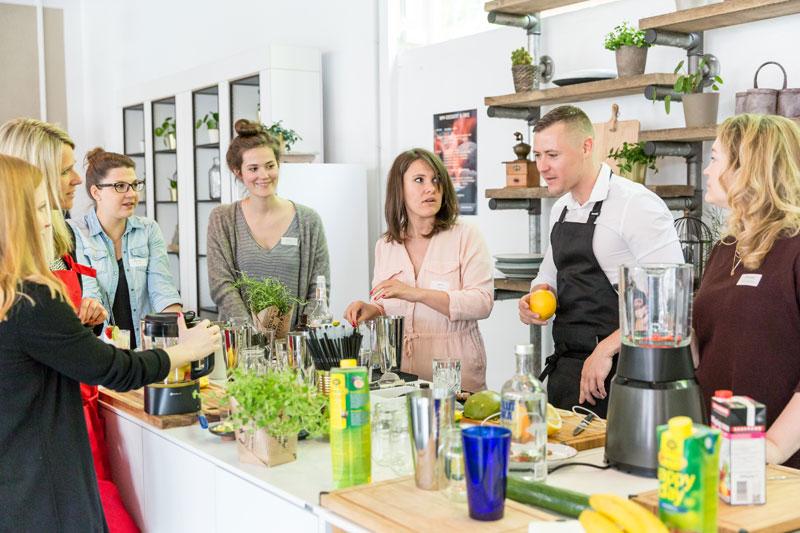 #cuwmeetsblogger:  Kuchen vom Grill und Kaffeecocktails! 14