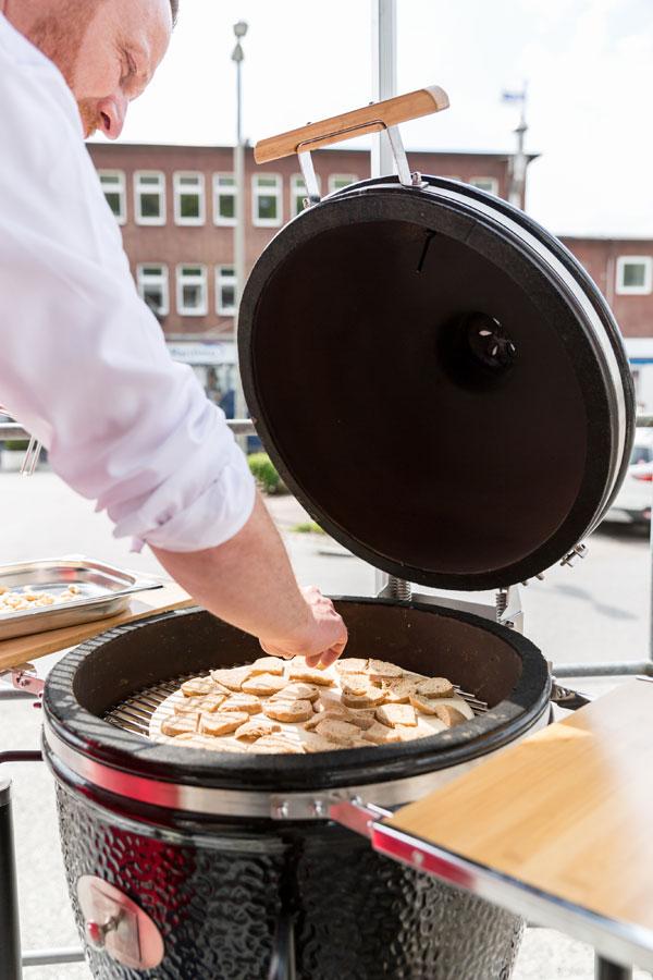 #cuwmeetsblogger:  Kuchen vom Grill und Kaffeecocktails! 15