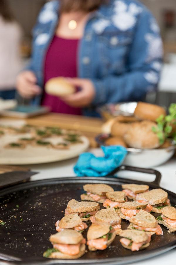 #cuwmeetsblogger:  Kuchen vom Grill und Kaffeecocktails! 17