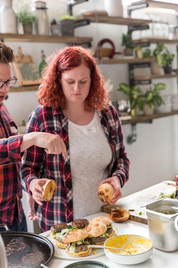 #cuwmeetsblogger:  Kuchen vom Grill und Kaffeecocktails! 21