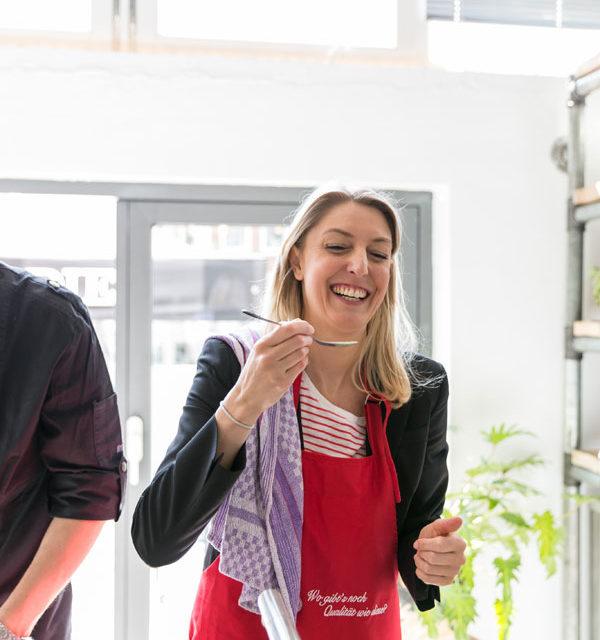 #cuwmeetsblogger:  Kuchen vom Grill und Kaffeecocktails! 28