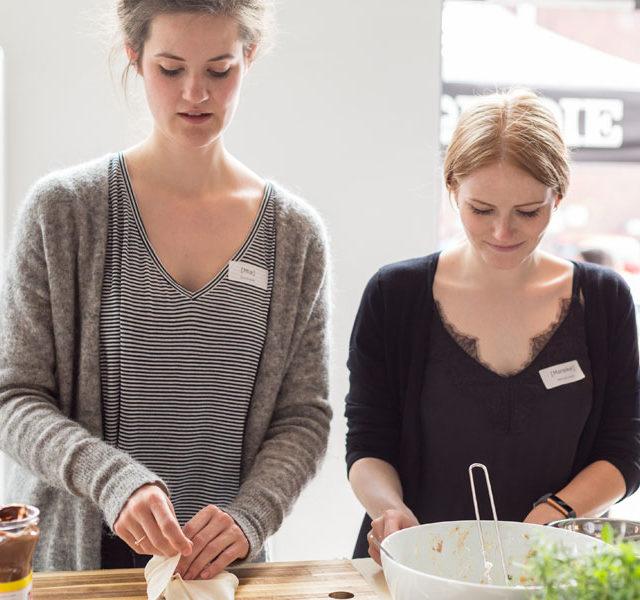 #cuwmeetsblogger:  Kuchen vom Grill und Kaffeecocktails! 36
