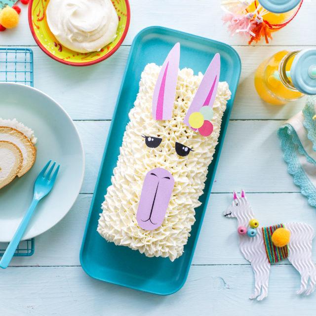 Drama Lama? No Problama! Dieses Kuchen-Rezept ist ganz einfach! 16