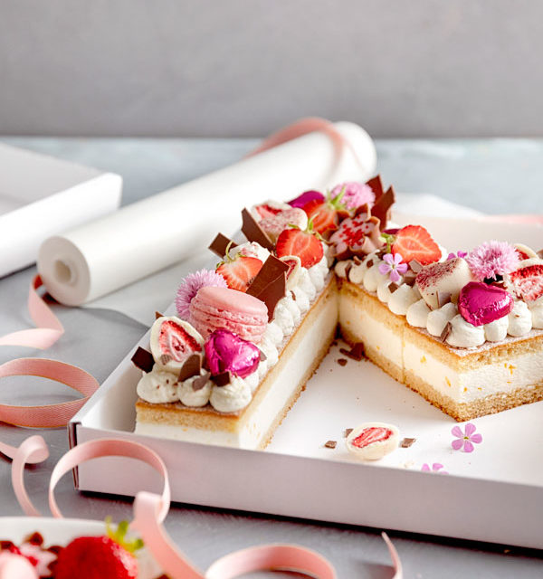 Lettercake – einfach, hübsch und voll im Trend! 9