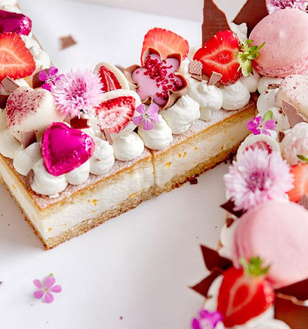 Lettercake – einfach, hübsch und voll im Trend! 14
