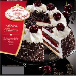 Bunt oder dunkel? Brush Stroke Cake mal anders! 16