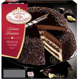 Eiswaffel-Torte mit Beeren - ein echter Augenschmaus 14