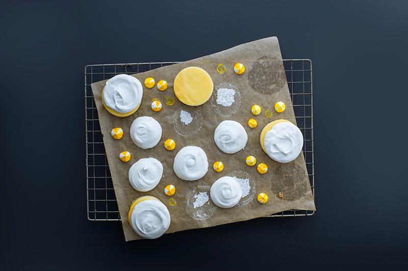 Genial einfach: Mini-Cheesecakes! 9