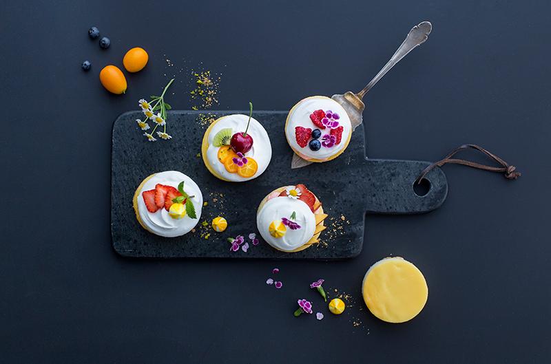Genial einfach: Mini-Cheesecakes! 10