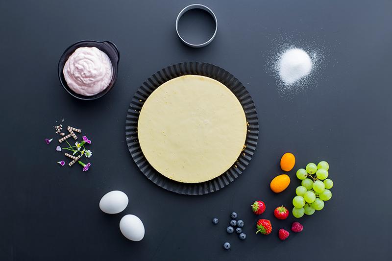 Genial einfach: Mini-Cheesecakes! 2