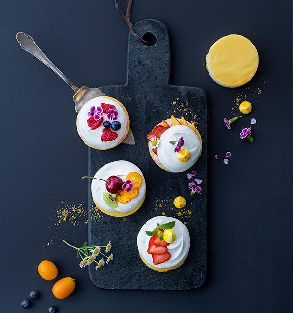 Genial einfach: Mini-Cheesecakes! 32