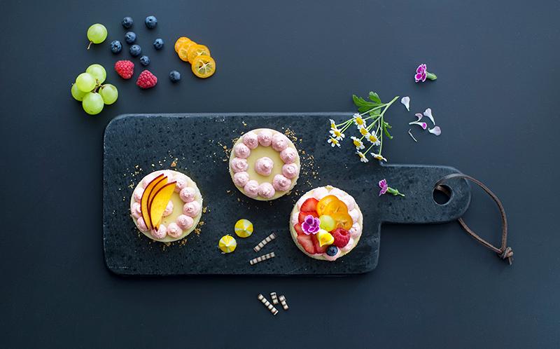 Genial einfach: Mini-Cheesecakes! 5