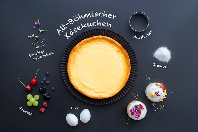 Genial einfach: Mini-Cheesecakes! 7