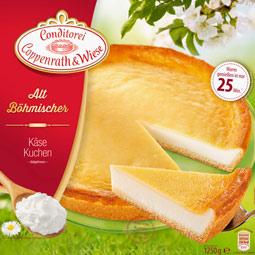 Genial einfach: Mini-Cheesecakes! 41
