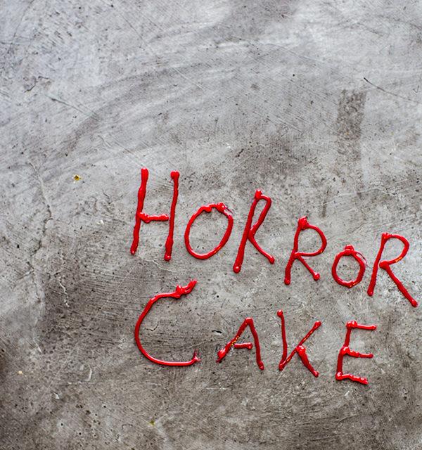 Monstermäßiges Dessert für das Halloween-Buffet 8
