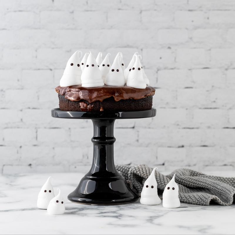 Halloween Kuchen Torten Rezepte Halloween Fondant Torten Mit Deko