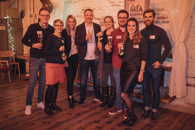 Bloggerevent #TasteofDecember 2018 in Berlin 2